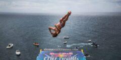 Клиф-дайвинг: правила и виды экстремальных прыжков