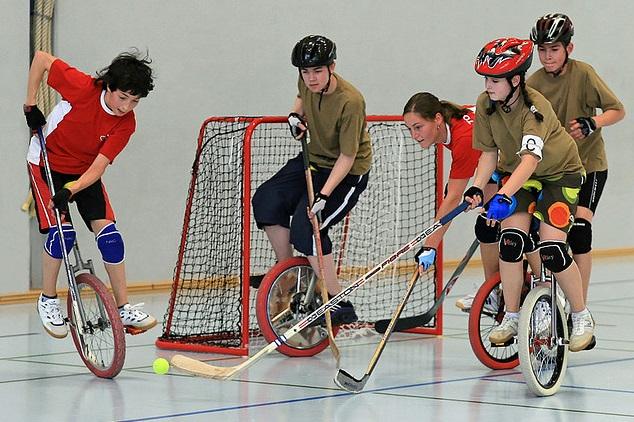 Unicycle hockey_4