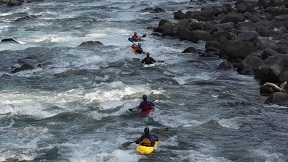 kayaking_whitewater
