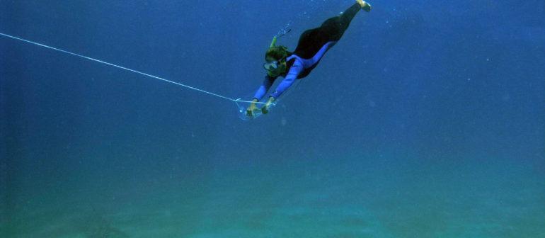 Подводный бординг
