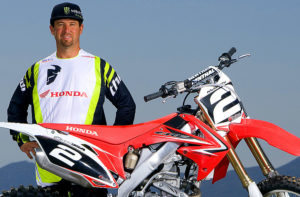 Jeremy McGrath
