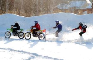 moto_skijoring
