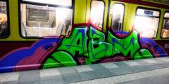 Граффити-Бомбинг