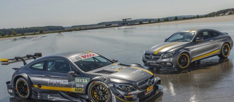 DTM – немецкая серия кузовных автогонок
