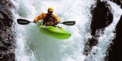 В чём отличия современных спортивных каяков от эскимосских лодок?