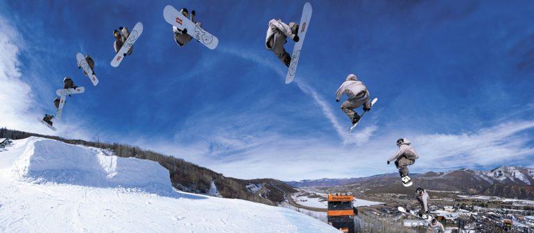 Самые опасные горы для сноубордеров