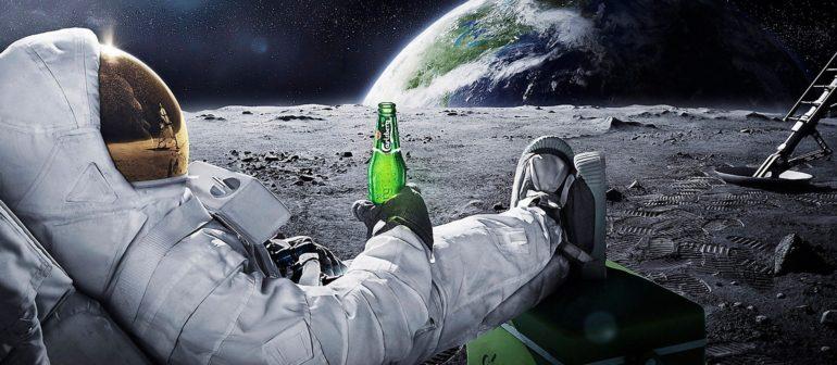 Космический туризм — экзотический вид экстремального туризма