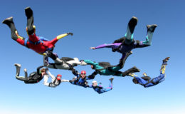 Sport_Skydiving