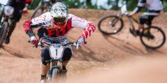 Экстремальный спорт – гонки 4Х