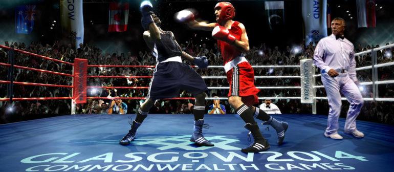 Проблемы любительского бокса в нынешнее время