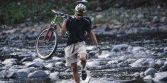 Хобби экстремалов – спортивный туризм