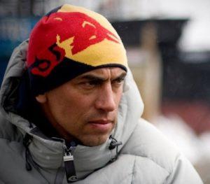 Valery Rozov