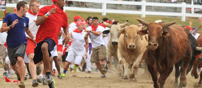 5 самых опасных видов экстремального спорта