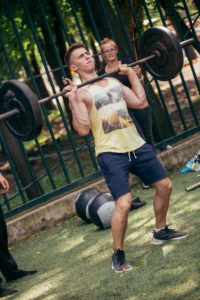 Сильнейшие атлеты планеты встретятся на Дне спорта в Лужниках