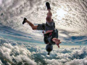 Что такое адреналин?