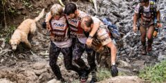 Амазонские гонки
