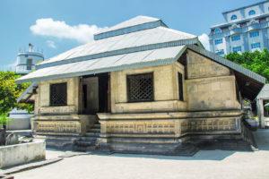 Мечеть Великой Пятницы - Мальдивы.
