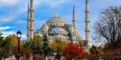 Завораживающий Стамбул