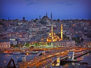 Что делать в Турции?