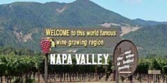 Экскурсовод по Долине Напа и округу Сономе