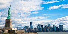 Отдых в Нью-Йорке, США