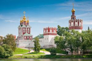 Отдых и туризм, Москва