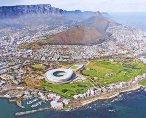 Отдых в Южной Африке (ЮАР)