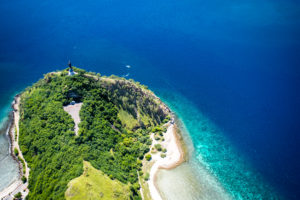 Остров Тимор