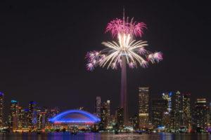 Лучшие туристические направления Канады - Торонто