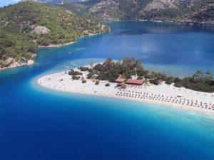 Молодёжный Туризм в Турции