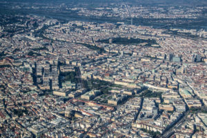 Вена, Австрия. Отдых и Туризм