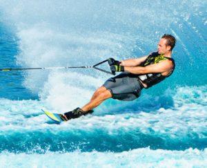 Воднолыжный спорт
