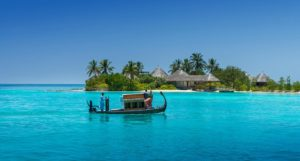 Атолл Баа - Мальдивы
