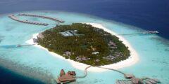 Атолл Баа – Мальдивы