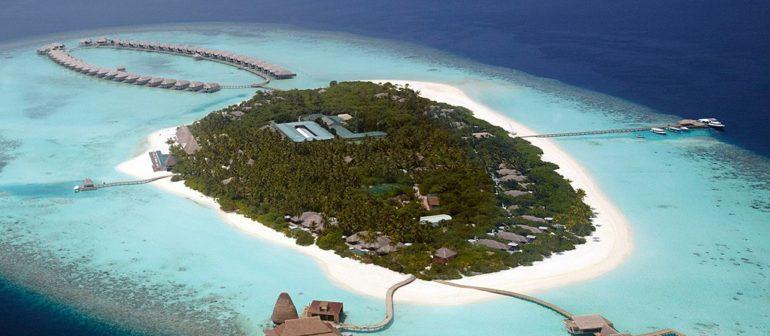 Атолл Баа — Мальдивы