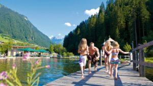 Австрия. Отдых и Туризм