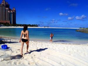 Достопримечательности Багамских островов.