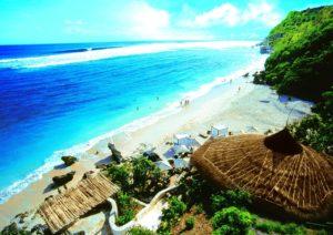 Бали - древность, омываемая морем