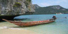 Путешествие в Камбоджу – путь к самому себе
