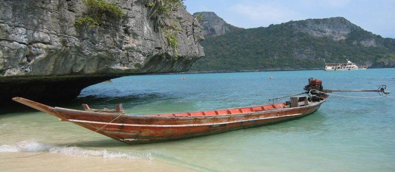 Путешествие в Камбоджу — путь к самому себе