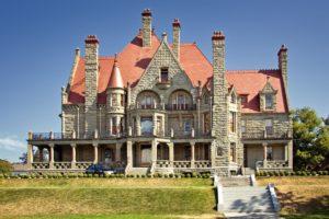 Лучшие туристические направления Канады - Виктория