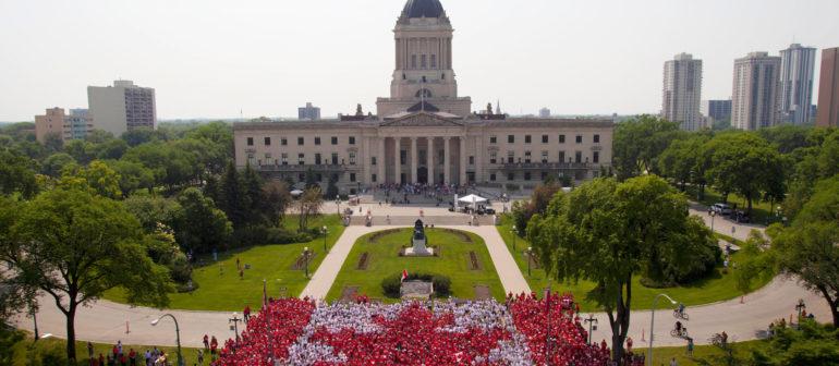 Лучшие туристические направления Канады — Виннипег