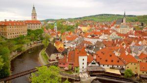 5 мест, которые обязательно нужно посетить в Чехии