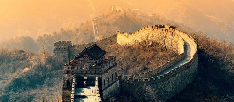 Китай. Отдых и Туризм