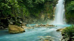 Коста-Рика. Экологический Туризм.