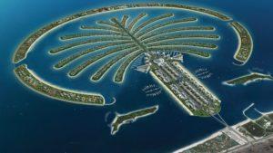 Дубаи все для туристов