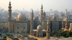Египет - археология и курорт.