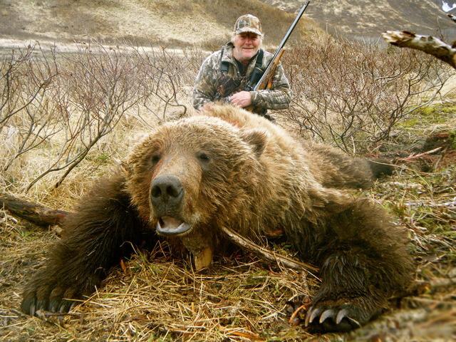 Экстремальная охота