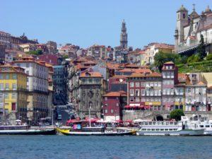 Отдых в Фару, Португалия