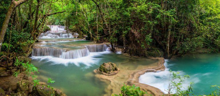 Туристическая Мекка — Королевство Таиланд